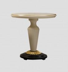 TN 4068 PEDESTAL TABLE COL. LOC