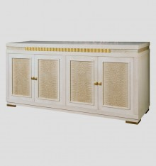 TN 4078/10 DRESSOIR COL. LOC