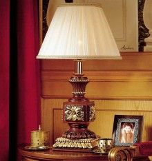 TN 4071/11 TABLE LAMP COL. INSPIRATION