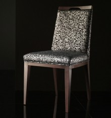 TN 1257 CHAIR COL. ARGENTO