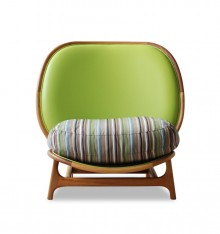 1292 ARMCHAIR OUTDOOR