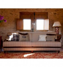 TC 1104 SOFA COL. COUNTRYSIDE