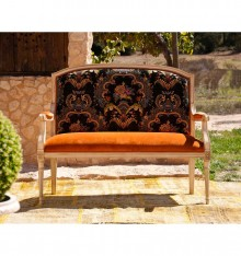 TC 1145 SOFA COL. COUNTRYSIDE