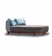1730 DAYBED LIT OUTDOOR