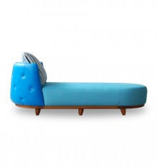 1730 SUN CHAISE OUTDOOR