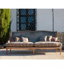 TC 1284 SOFA COL. COUNTRYSIDE