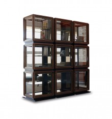 4216/15 GLASS CASE