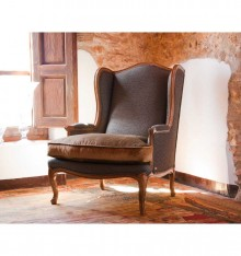 TC 1284 ARMCHAIR COL. COUNTRYSIDE
