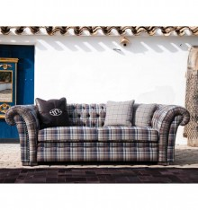 TC 1609 SOFA TELA COL. COUNTRYSIDE