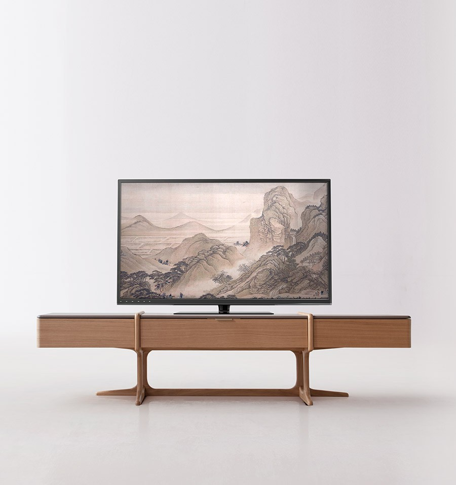 42207 TV CABINET FORTUNE