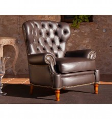TC 1717 ARMCHAIR COL. COUNTRYSIDE