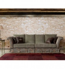 TC 1720 SOFA COL. COUNTRYSIDE