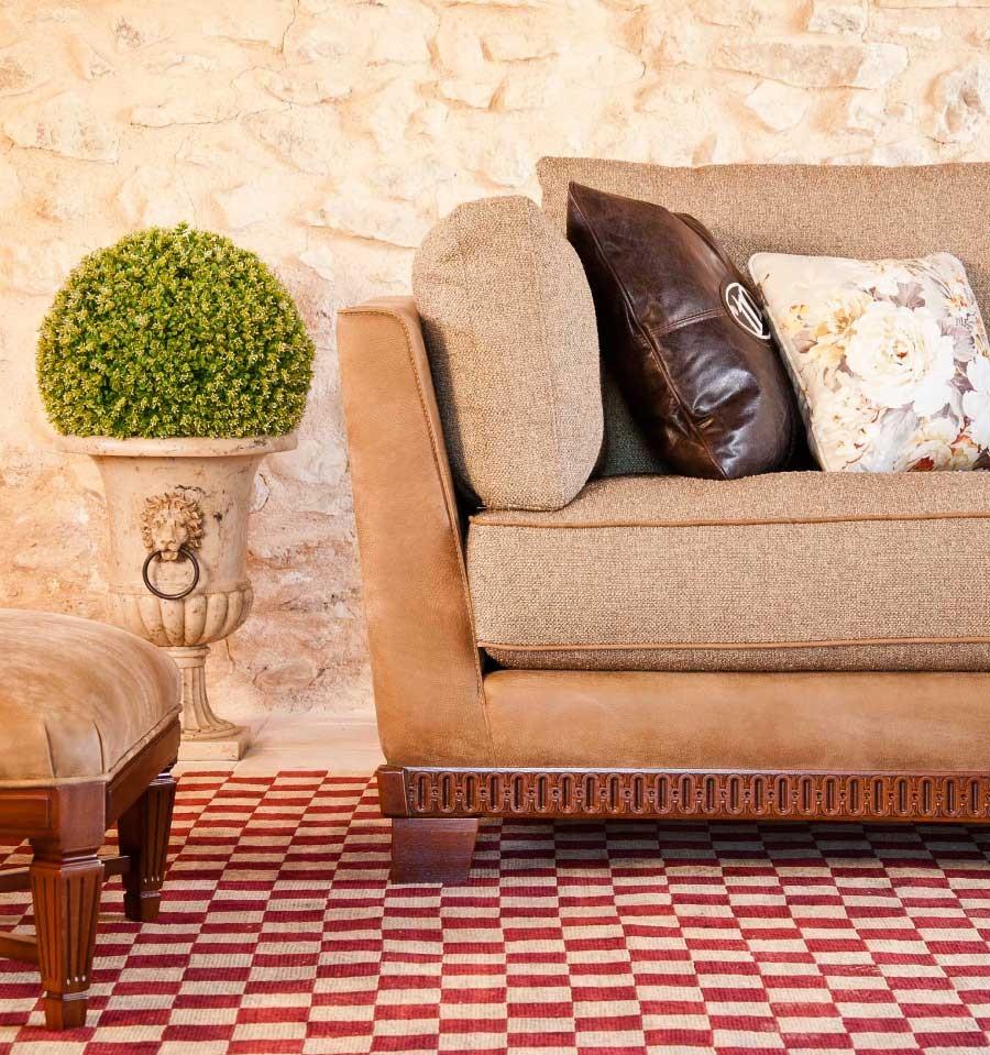 1722 Sofa Col Countryside