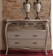 TC 4202/26 CHEST OF DRAWERS COL. COUNTRYSIDE