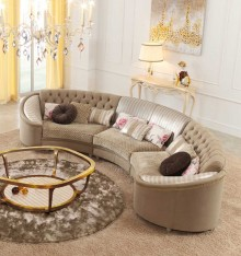 TN 1705 COMPOSITION 1 COL. GOLD-CANDLE
