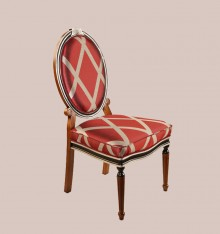TN 1251 CHAIR COL. CANDLE