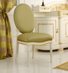 TN 1281 CHAIR COL. CANDLE