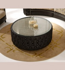 TN 1688 TABLE RONDE COL. CANDLE