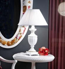 TN 3114 LAMPE COL. CANDLE