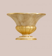 TN 3164 VASE COL. CANDLE