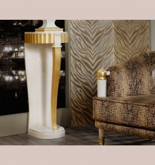 TN 4069/5 PEDESTAL COL. CANDLE