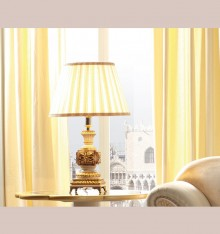 TN 4071/11 LAMPE COL. CANDLE