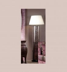 TN 4088/13 LAMPE CUIR COL. CANDLE