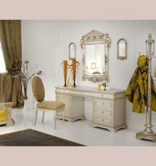 TN 4135 VANITY COL. CANDLE