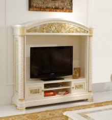 TN 4169/7 TV CABINET COL. CANDLE