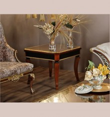 TN 4186/3 TABLE COL. CANDLE
