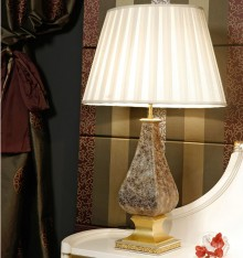 TN 4189/11 LAMPE DE CHEVET COL. CANDLE