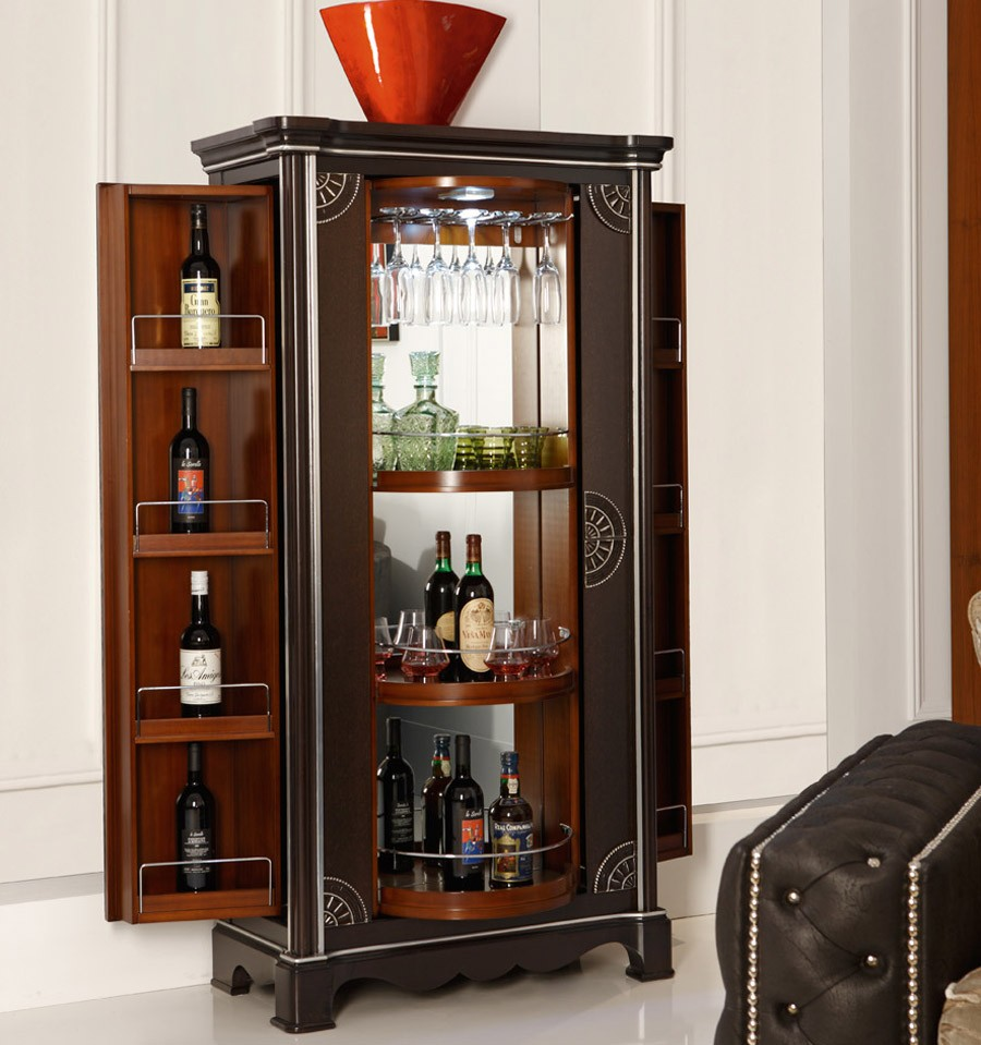 4196 16 vitrine bar col candle for Muebles para resto bar