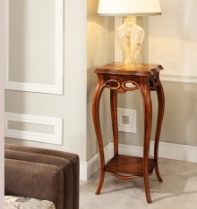 TN 4202/5 PEDESTAL COL. CANDLE