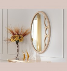 TN 4202/10 MIRROR COL. CANDLE