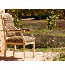 TC 1145 FAUTEUIL COL. COUNTRYSIDE